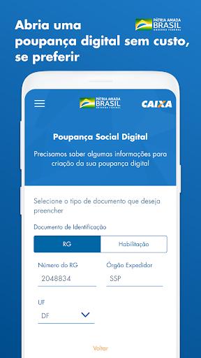 CAIXA | Auxílio Emergencial screenshot 7