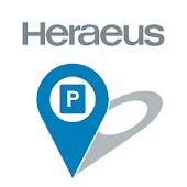 Heraeus Parking