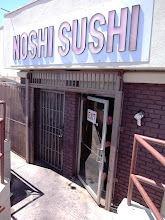 Photo: 5/30 - Noshi for Brunch on a Sunday. that sounds about right.
