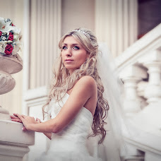 Wedding photographer Ekaterina Fokina (Fokina). Photo of 29.01.2014