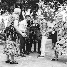 Wedding photographer Alena Smirnova (AlenkaS). Photo of 30.12.2017