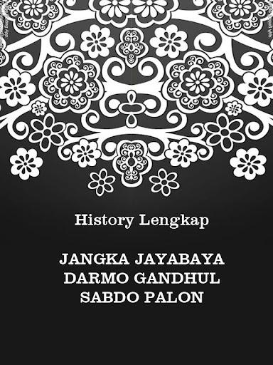 Jangka Jayabaya