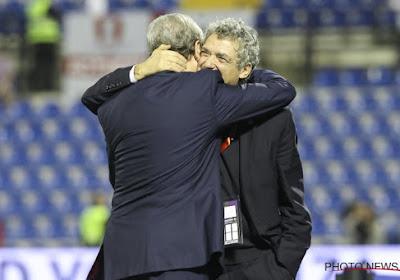 Le président de la Fédération espagnole de Football démis de ses fonctions