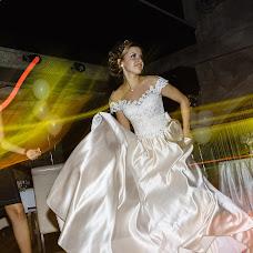 Wedding photographer Igor Trubilin (TokyoProse). Photo of 01.10.2017