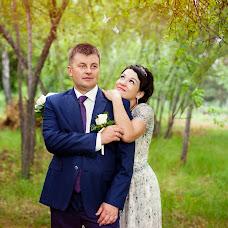 Wedding photographer Elena Karpova (DeyaToris). Photo of 20.07.2015