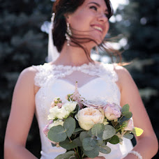 Wedding photographer Irina Petrova (IrinaPetrova1105). Photo of 29.08.2017