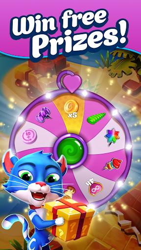 Crafty Candy – Match 3 Adventure screenshot 13