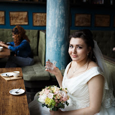 Wedding photographer Maksim Nozdrachev (Max88). Photo of 10.06.2017
