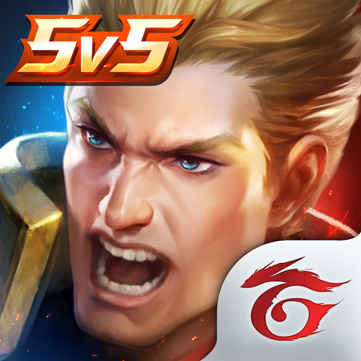Garena AOV - Arena of Valor: Action MOBA ойындар (apk) Android/PC/Windows үшін тегін жүктеу