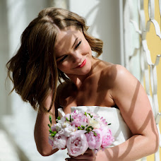 Wedding photographer Konstantin Gurkin (koostyn). Photo of 20.07.2017