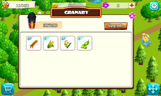 Farm City 1.8 screenshots 4