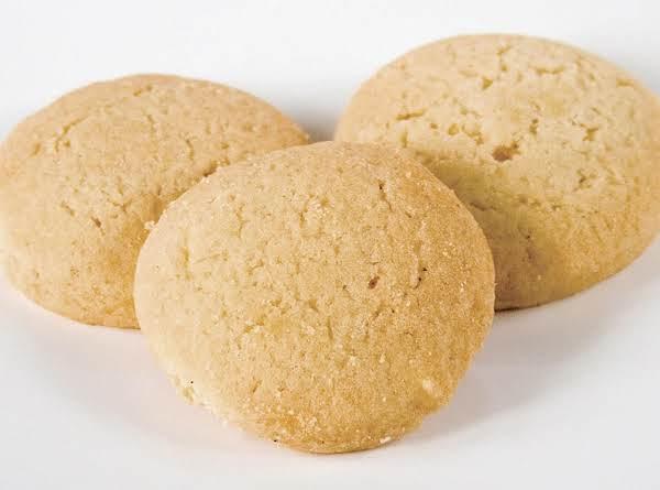 Grandmas Sugar Cookies Recipe
