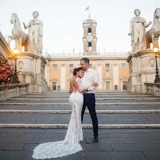 Wedding photographer Yuliya Turgeneva (Turgeneva). Photo of 16.06.2017