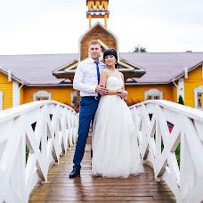 Wedding photographer Evgeniy Taktaev (evgentak). Photo of 10.08.2017