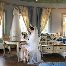 Wedding photographer Olga Savina (SavinaOlga). Photo of 05.04.2017
