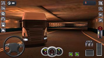 Volv City Truck Simulator