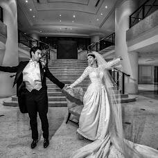Fotógrafo de bodas Carina Rodríguez (altoenfoque). Foto del 20.10.2017