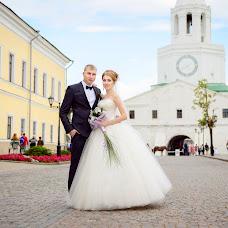 Wedding photographer Irina Efimova (EfimovaIrina). Photo of 24.03.2016