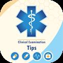 Clinical Examination Tips icon