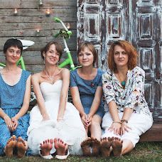 Wedding photographer Vera Zenina (verberra). Photo of 21.11.2014
