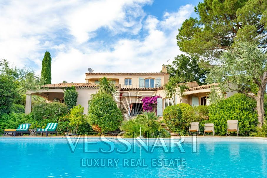 Vente maison 9 pièces 240 m² à Valbonne (06560), 1 290 000 €