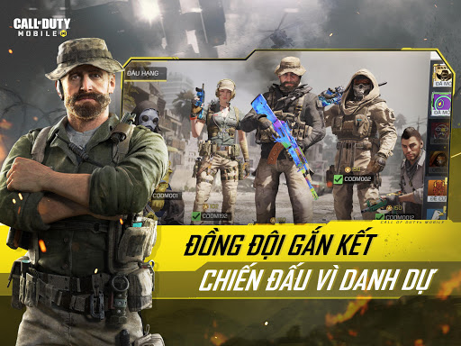 Call of Duty: Mobile VN  screenshots 10