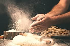 Stressful Jobs baker