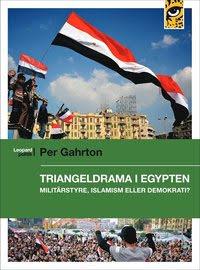Triangeldrama i Egypten E-bok