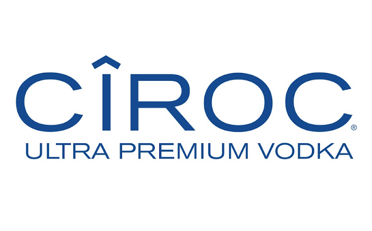 Logo of Ciroc Distilling Company