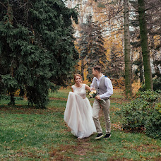 Wedding photographer Pavel Mara (MaraPaul). Photo of 28.11.2018