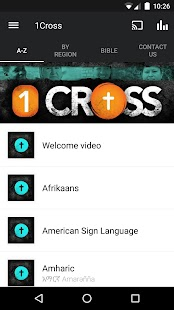 1Cross- screenshot thumbnail
