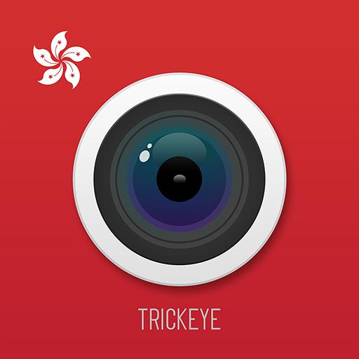 TrickEye - Hongkong (app)