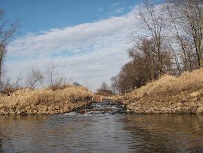 Photo: Wpływa Potok Goławiecki