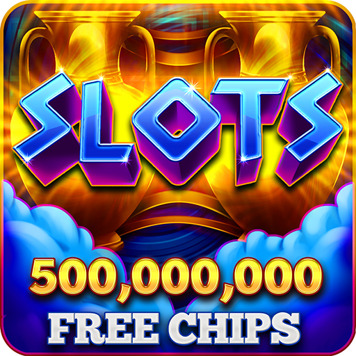 Slots Casino Games God of Sky (game)