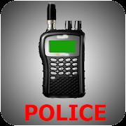 Police scanner Pro