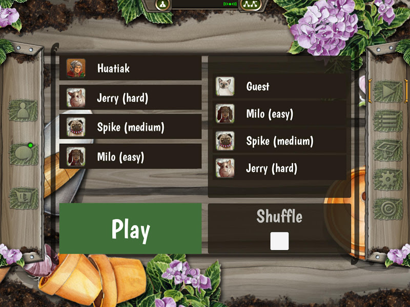Cottage Garden Screenshot 7