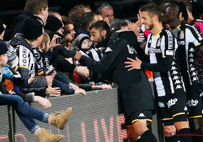 """Kaveh Rezaei retrouve la forme à Charleroi: """"J'avais besoin de temps"""""""