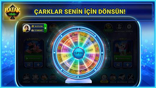 Batak Club: Online Batak Eu015fli Batak u0130haleli Batak Screenshots 23