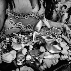Wedding photographer Elena Haralabaki (elenaharalabaki). Photo of 24.10.2018