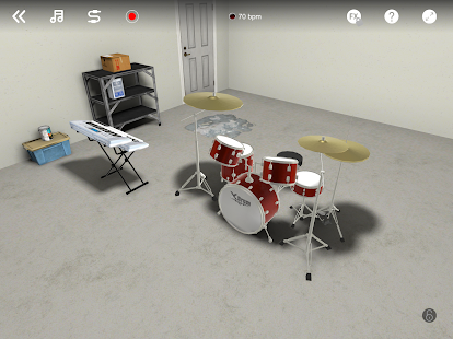 X Drum - 3D & AR for PC-Windows 7,8,10 and Mac apk screenshot 14