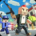 Cube Crime icon