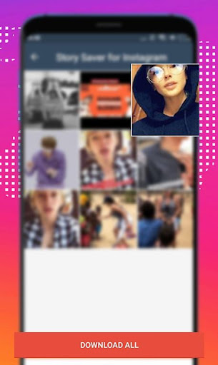 Foto do Story Saver for Instagram — Download Stories