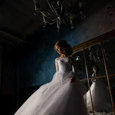 Wedding photographer Daniil Avtushkov (Avtushkov). Photo of 14.10.2016