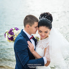 Wedding photographer Enzhe Sagdieva (endsag777). Photo of 26.01.2017