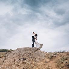 Свадебный фотограф Ксения Пальчик (KseniyaPalchik). Фотография от 17.09.2019