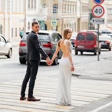 Fotógrafo de bodas Dmitriy Monich (Dmitrymonich). Foto del 15.10.2017
