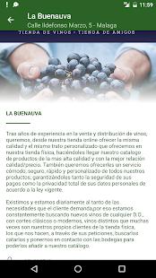 La Buenauva - náhled