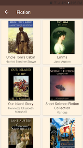 Free Classic Audiobooks – Read and listen 2