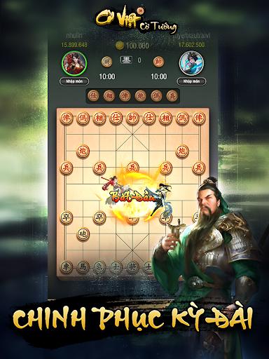 Cu1edd Viu1ec7t - Cu1ed5ng game cu1edd online 1.0.3 screenshots 7