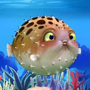Blowfish - Live Wallpaper 1 1 Apk, Free Personalization Application